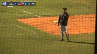 FEATURED: Feldtman belts the 7th-inning stretch R4/G3