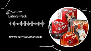 How to Dance Latin | Latin Dance Lessons | Cha-Cha & Salsa | Latin Club 2-Pack Preview