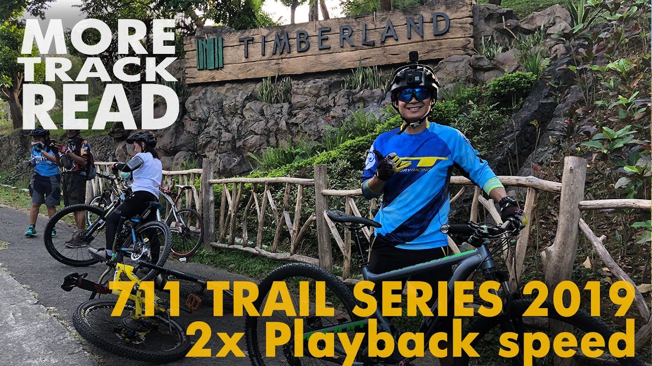 Bluezone – Blue Harder 711 Trail 2019 2x Speed – More Track Preview