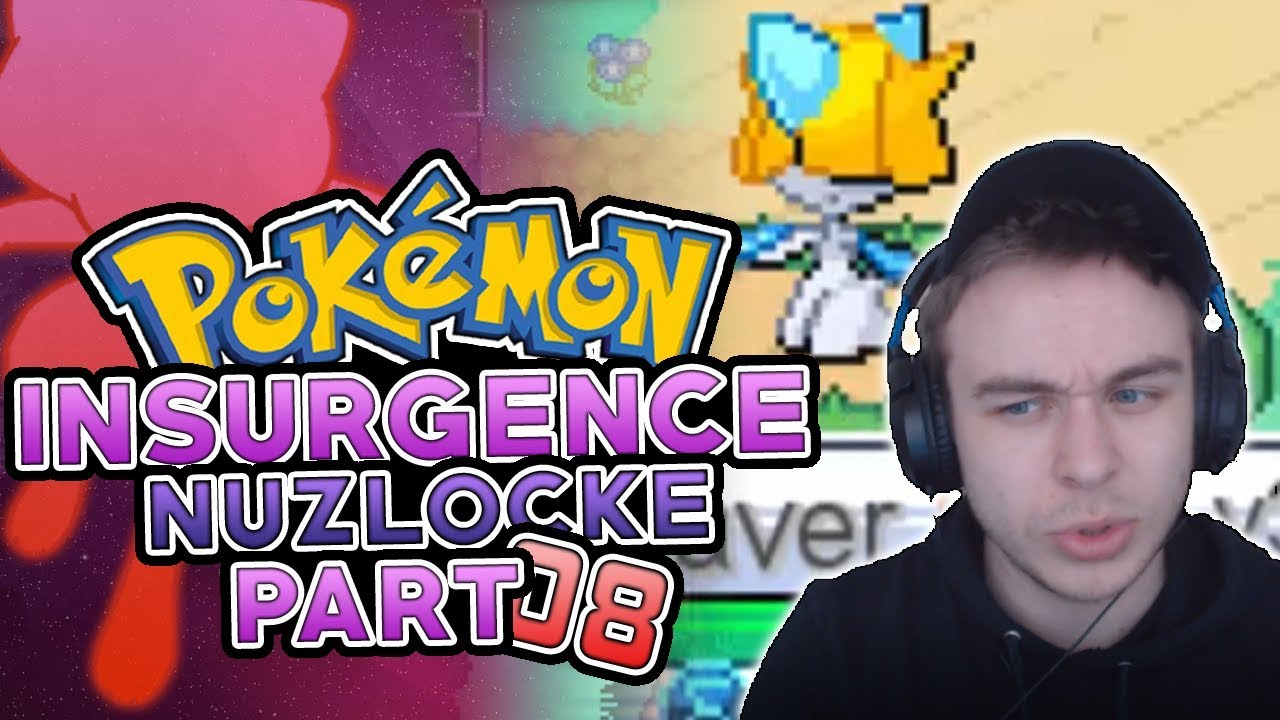 A Wild Delta Ralts Pokemon Insurgence Nuzlocke Part 8 W Hdvee