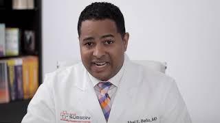 #09 - Dr. Abel Bello - Sleeve Gastrectomy