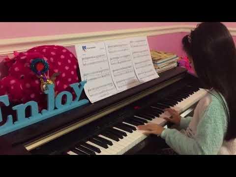 Feliz Navidad- Piano