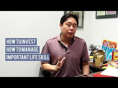 Adam Khoo - Personal Invitation to Investing Starter Course