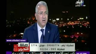 محمد حجازي: «جاستا رصاصة في القدم الأمريكية».. فيديو