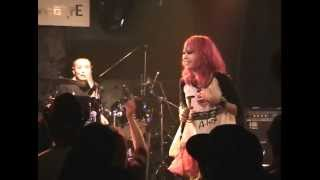 「19 GROWING UP」 演奏:Dream Band Dream Band are... ・Vocal:山内...