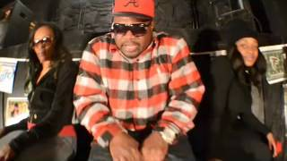 DJ Taz (@OriginalDJTaz) - Bass Hero (music video)