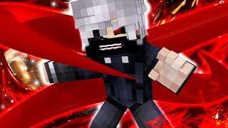 Minecraft: TOKYO GHOUL 🏆 - O NOVO GHOUL !! ‹ KevynZ ›