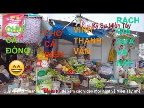 Thăm quan khu Vĩnh Thanh Vân ở Rạch Giá | Vinh Thanh Van in Rach Gia, Kien Giang  | Vietnam today