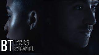 Sam Smith, Normani - Dancing With A Stranger (Lyrics + Español) Video Official