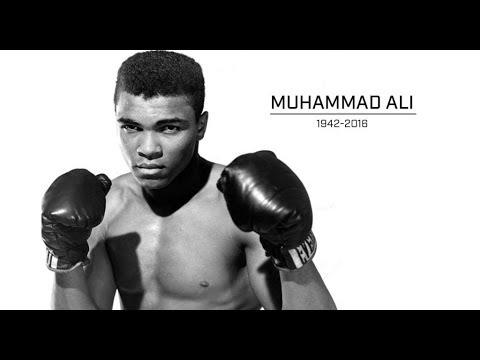 Muhammad Ali - Efecto Mandela