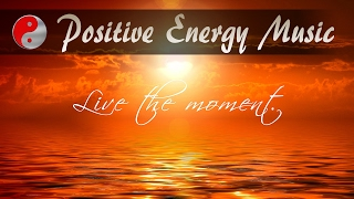 Positive Energy Music Morning Meditation For Positive Energy, Relaxing ASMR Music Positivity