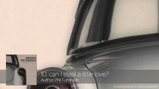 eugenio - can I steal a little love?