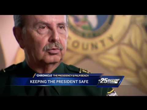 Chronicle: The Presidency & Palm Beach