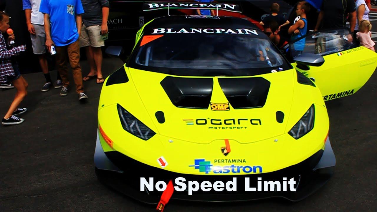 lamborghini huracan race car no speed limit full throttle youtube. Black Bedroom Furniture Sets. Home Design Ideas