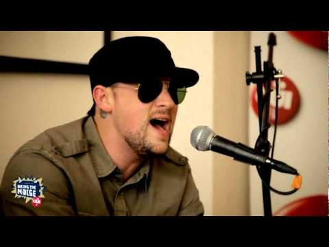 Good Charlotte - Dance Floor Anthem (acoustic Session)