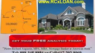 colorado mortgage rates Real Estate Home listings Mortgage refinancing Loan rate refinance