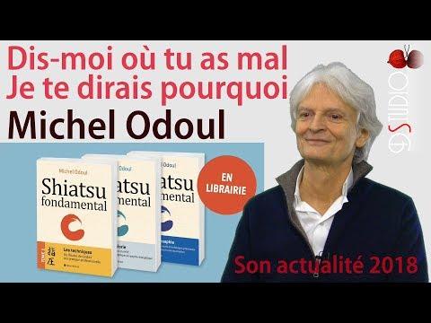 Michel Odoul - Dis moi ou tu as mal je te dirais pourquoi 2018
