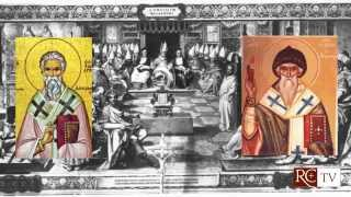 Church History: The Council of Nicaea