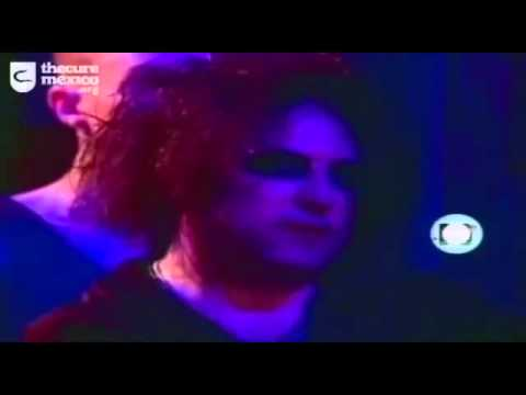 The Cure   MTV   Icon   04   A F I    Jst Like Heaven