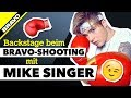 Download Mp3 Mike Singer: Backstage beim großem BRAVO Cover-Shooting