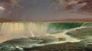 Niagara, Frederic Edwin Church - Piano Interpretation