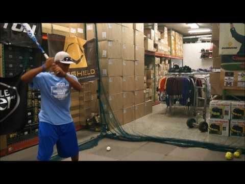 2014 Demarini Vexxum BBCOR  3 Baseball Bat closeoutbats.com