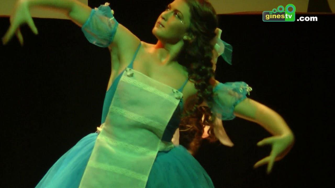 Música, danza y bailes urbanos para ayudar a la Residencia de Mayores Montetabor
