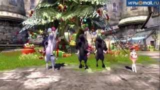 видео Игры@Mail.Ru: Прохождение Dark Souls 3: Храм глубин (все секреты)