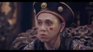 500 Anh Em  Ma - Thu Trang hát phận làm con gái Tập 4