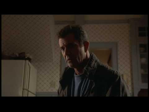 Signs Mel Gibson Pantry Scene