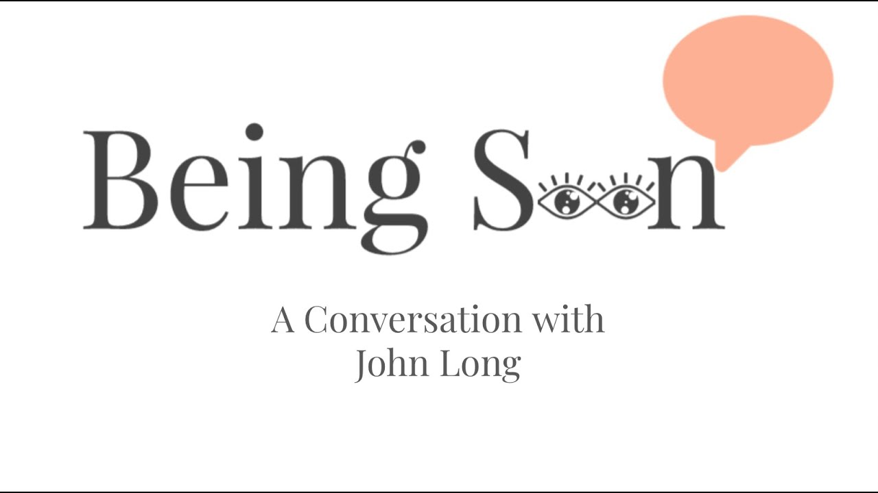 Being Seen with John Long!