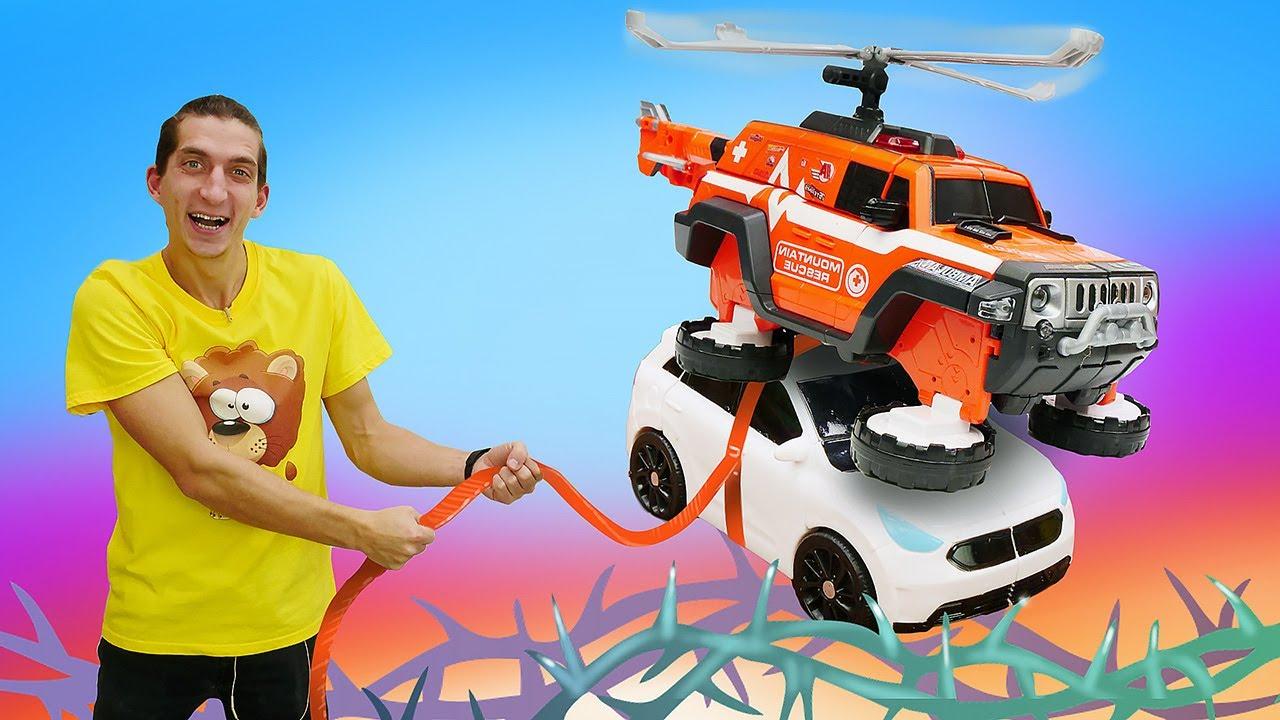 Новое видео про роботы мальчикам. Тоботы трансформеры ...