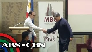 Chinese businessmen looking for infrastructure opportunities in PH