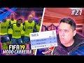Lagu Nas Oitavas Da CHAMPIONS LEAGUE?! FIFA 19 MODO CARREIRA #21 mp3