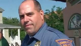 Bad Cop Serves Corrupt Politician