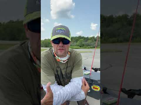 Crappie Fishing Report Lake Shelbyville.