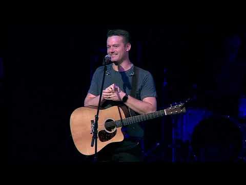 Ryan Axtell - Leading Worship