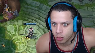 TYLER1: MY YONE LOST A 1V1 TO THE SHOP KEEPER