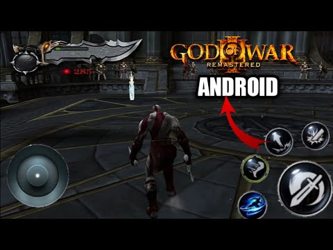 Download God OF War 3 For Android || GOD OF WAR 3 APK || GOD OF WAR BETA FOR ANDROID