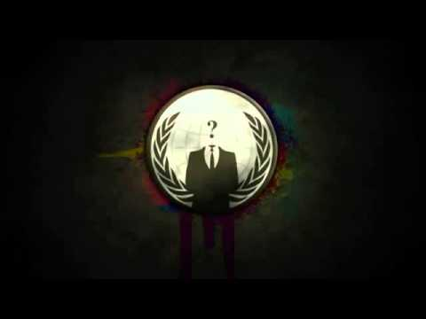Anonymous Music Illuminati + Hackers