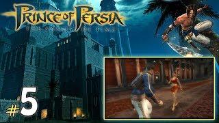 "PRINCE OF PERSIA: PIASKI CZASU #5 - ""Bezczelna Farah"""