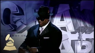 53rd Annual GRAMMY Awards Pre-Telecast - Contemporary RNB Album | GRAMMYs