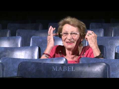 El Cine y vos · Festival Nacional de Cine General Pico (Mabel)