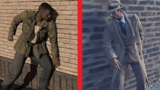 Mafia 3 vs Mafia 2  (№2)(2016 vs 2010 max settings Mafia 2/3 Animals - https://www.youtube.com/watch?v=VDXUENi5oaU Core i5 3570K GTX 1060 6GB 8 GB RAM Windows 10., 2016-10-10T17:21:34.000Z)