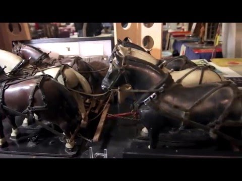 American Delaers Minisode featuring Schoolmaster Antiques