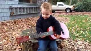 Quinn sings Jason Mraz