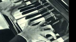 Dinu Lipatti plays Bach Partita No.1 BWV 825 at his last recital (Part B)