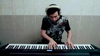 Jon Brion - Main Theme from Eternal Sunshine of the Spotless Mind Piano Cover