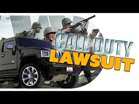 Call of Duty LAWSUIT - The Know Game News