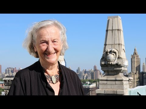 Thea Musgrave: Where The Practicality Comes In